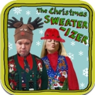 App-vent Calendar - day 21: Christmas Sweater-izer