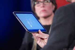 2011: The year of the tablet say Motorola, HTC, RIM, HP, Apple, Acer, MSI, Asus, and Dell