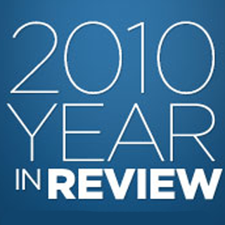 WEBSITE OF THE DAY – Year in Review