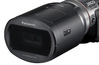 Panasonic HDC-SD900 camcorder leads 3D video march