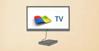 Microsoft to hit Google where it hurts with Windows internet TV
