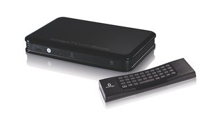 Boxee in a different box with Iomega TV