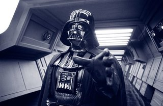 Panasonic turns to the dark side and Darth Vader for CES product launch