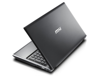 MSI unveils the world's fastest gaming notebooks