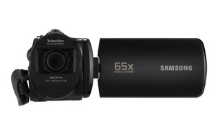 Samsung announces ten new camcorders
