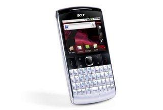 Acer reveals beTouch E210 budget Android smartphone