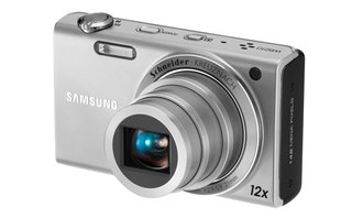 Samsung WB210 and PL210: Two high zoom, wide angle cameras