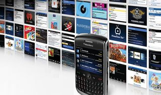 BlackBerry App World 2.1 set for client beta