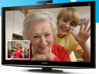 Skype-enabled TV lineup grows at CES