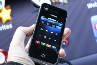 Samsung RMC30D Touch Control TV remote hands-on