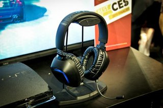Creative Sound Blaster Tactic 3D Omega hands and ears-on