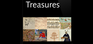 APP OF THE DAY - British Library: Treasures (iOS and Android)