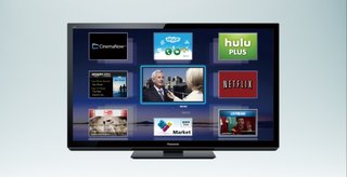 Internet TV - what's on offer and from whom