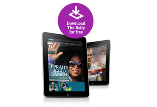 The Daily iPad newspaper launch delayed