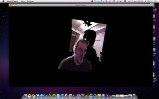 Kinect 3D Viewer brings Kinect to the Mac, we go hands-on