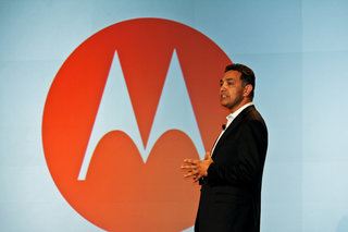 Motorola Atrix 4G just the beginning for mobile computing