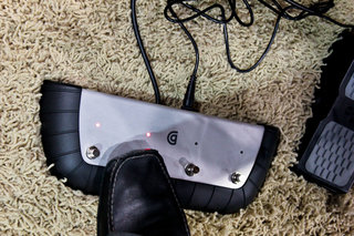 Griffin StompBox and Mic Stand Mount for iPad hands-on