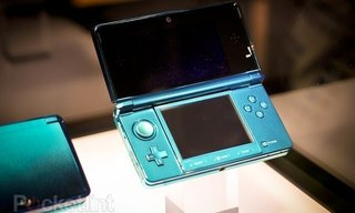 3DS causing sickness in Japan?