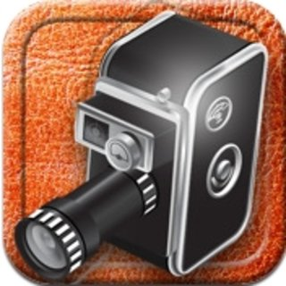 App Of The Day: 8mm Vintage Camera review (iPhone)