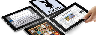 Playboy iPad app coming soon says Hefner
