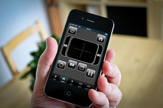 Control your Philips TV with free iPhone/iPad remote app