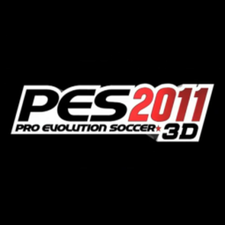 Pro Evolution Soccer 2011 3D - 3DS quick play preview