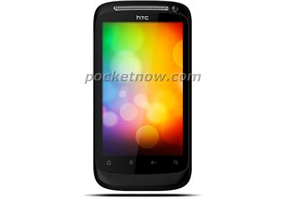 Numerous new HTC handsets leaked and pictured