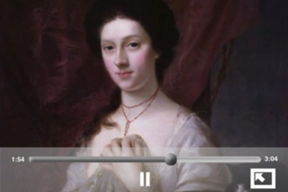 APP OF THE DAY: National Portrait Gallery review (iPhone)