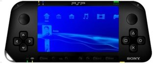 PSP 2 to pack 3G and OLED display?