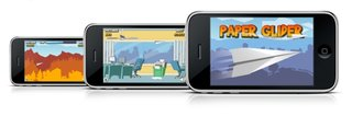 INTERVIEW: Neon Play's Paper Glider - the 10 billionth App Store download