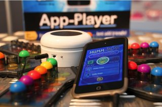 App Player: The iPhone-compatible board game