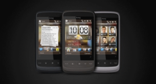 HTC to Like Facebook phones at MWC