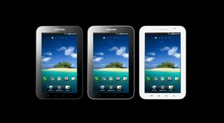 Samsung Galaxy Tab 2 and Galaxy S 2 landing at MWC