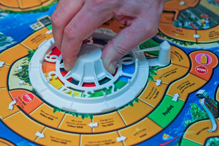 Game of Life revamped for new adventure