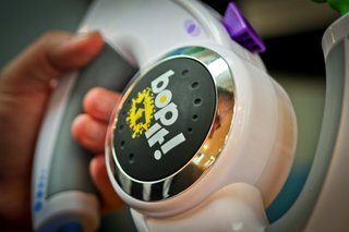 Bop-It! XT hands-on