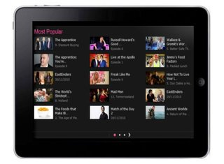 BBC iPlayer apps to land on iPhone and iPad soon