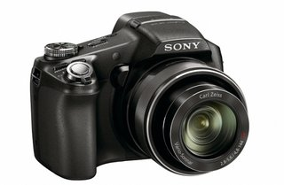 New Sony Cyber-shot trio make an entrance