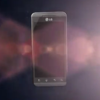 VIDEO: LG Optimus 3D in MWC teaser