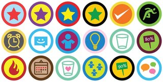 Foursquare talks TV Check-ins, badges, and the future