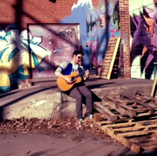 VIDEO: First Nokia N8 music video