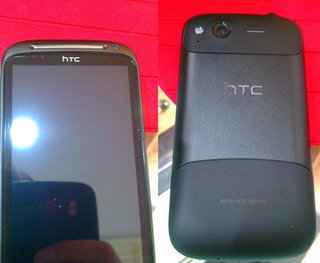 HTC Desire 2 and Pyramid listed by Vodafone Germany
