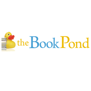 WEBSITE OF THE DAY - The Book Pond