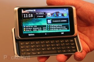 Nokia E7: biggest seller of 2011