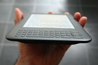 Kindle gets page numbers, bookworms rejoice