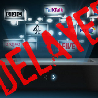 YouView delayed until February 2012