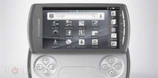 Sony Ericsson Xperia Play coming to Three