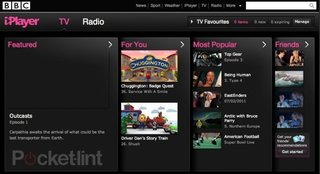 BBC iPlayer Android app to land this week