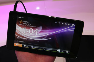 Huawei S7 Slim hands-on