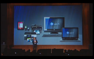HP webOS PCs and laptops in the works