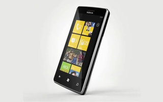 Nokia Windows Phone 7 - the competition